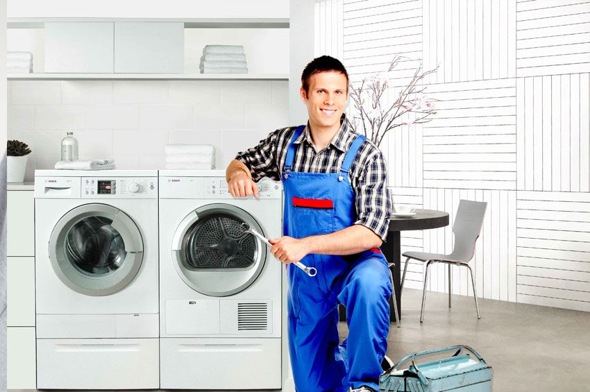 provide the best services for refrigerator, washer and