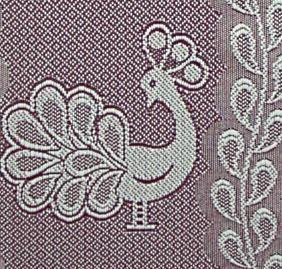 Didymos Pfau Burgundy 100 Cotton Size 5 Release 2010 Length