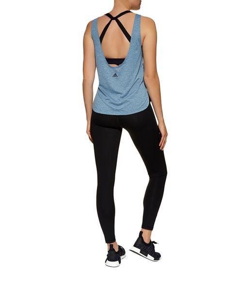 best website 79744 d12da Women  Tops adidas Prime Low Back Tank Top