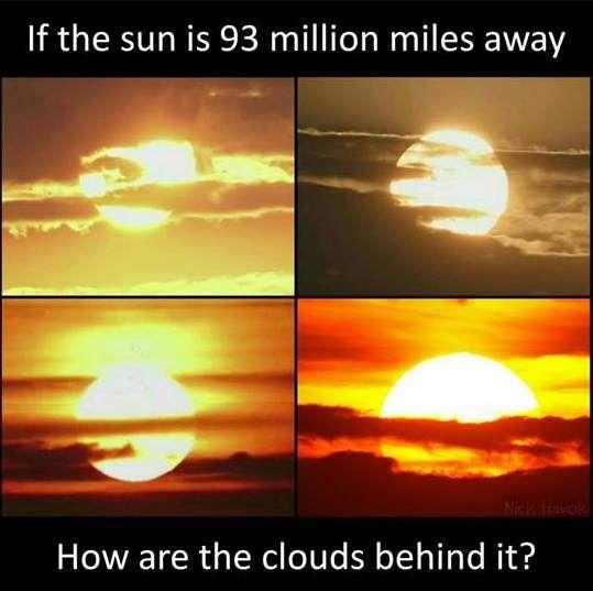 Flat Earth Memes 120 20