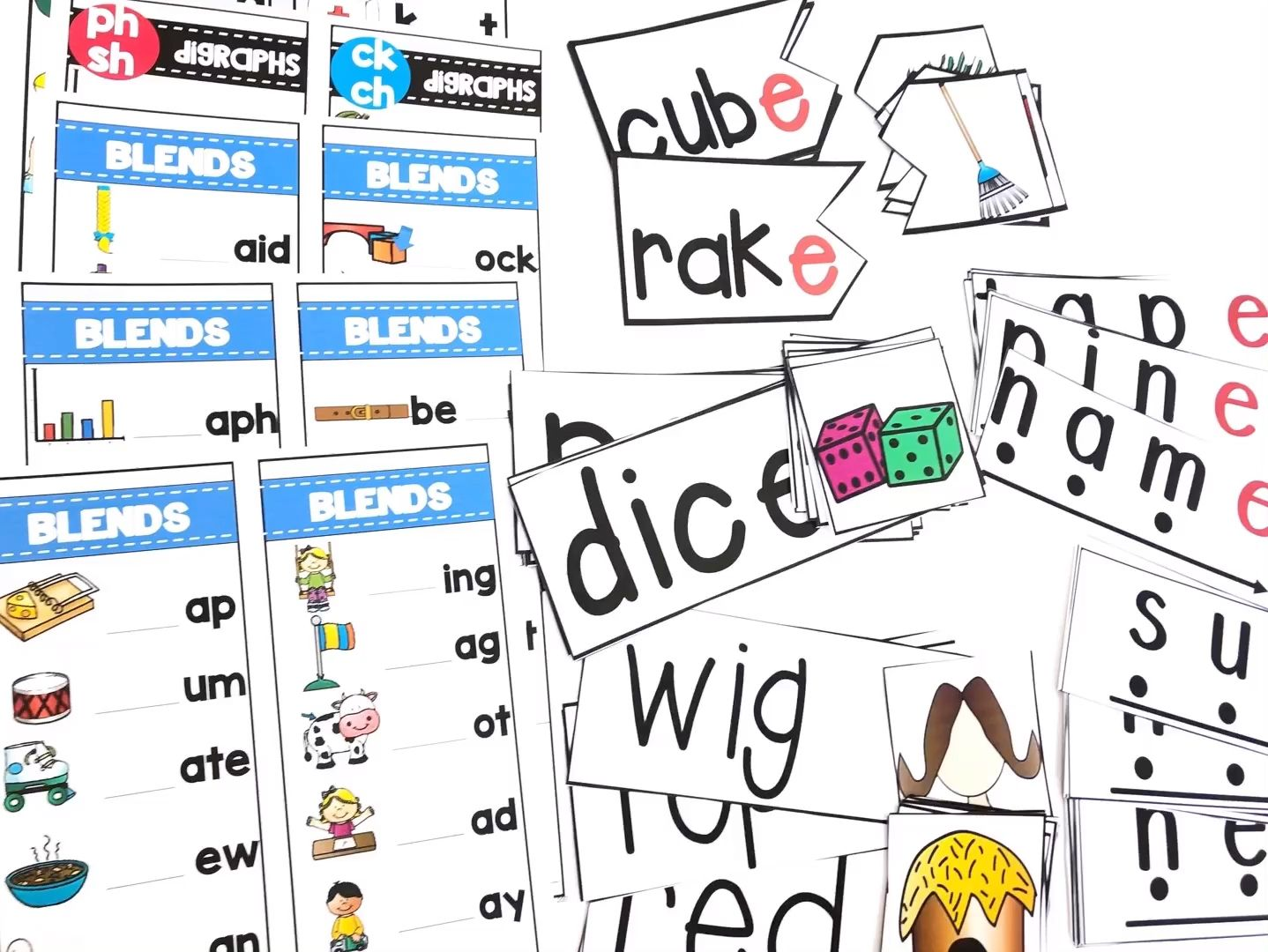 Research Based Phonics Programs For Kindergarten