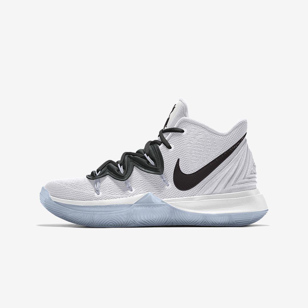 Nike Kyrie 5 By You Custom Basketball