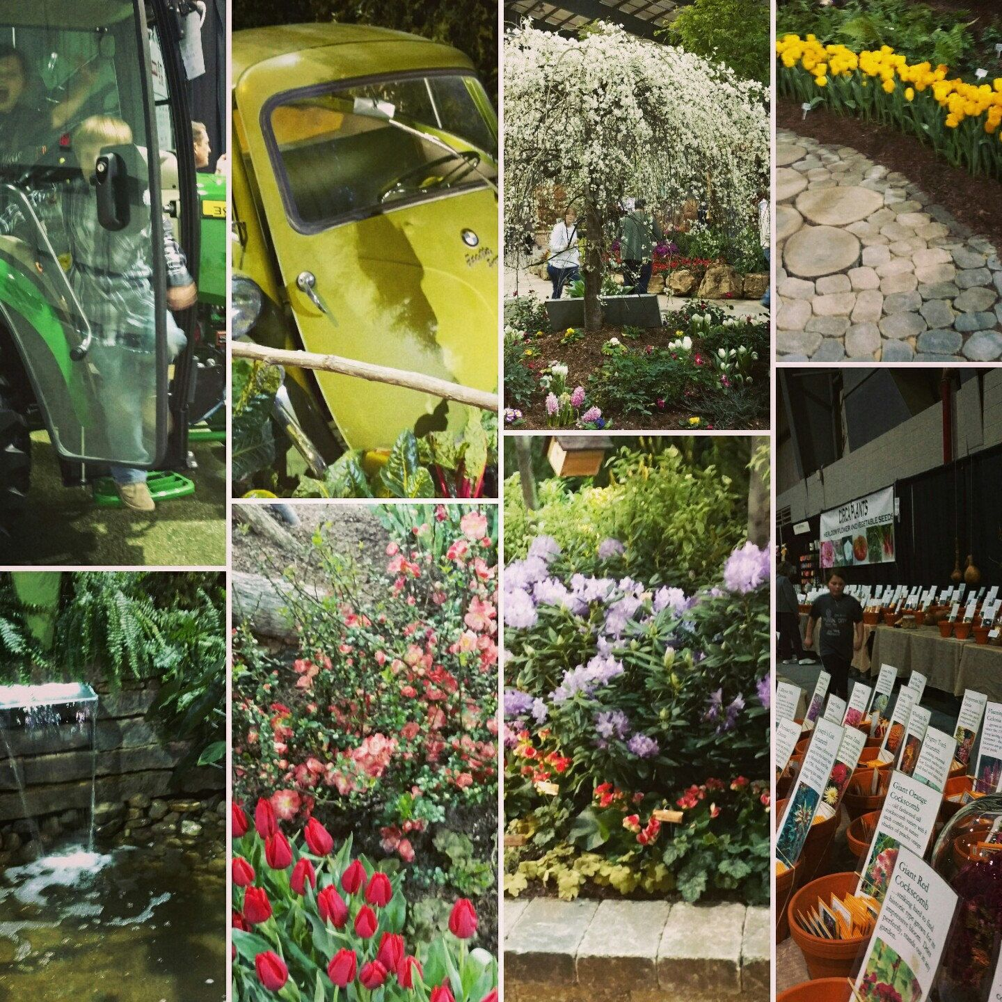 Columbus' Home & Garden Show has us so ready for spring