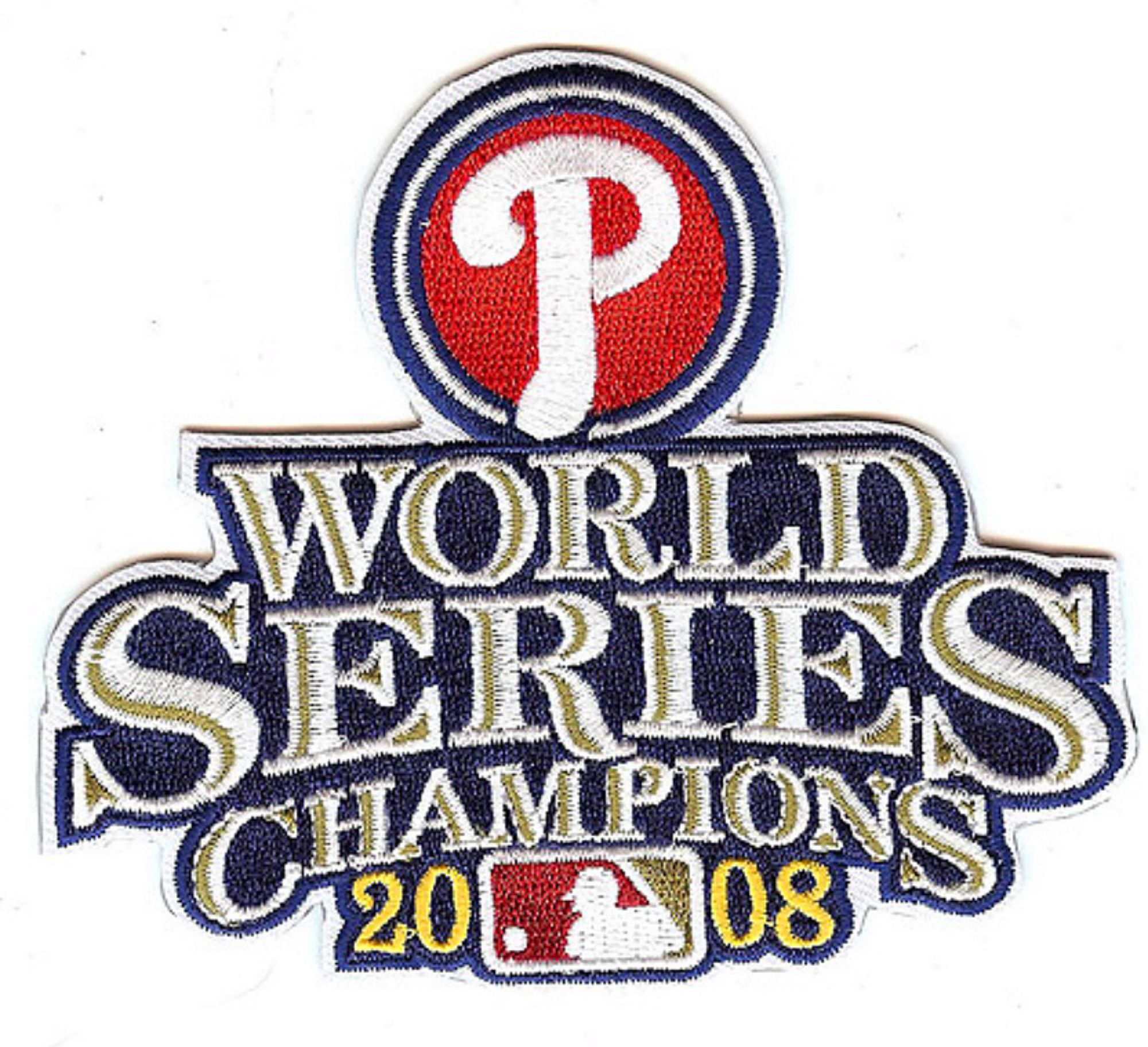 Philadelphia Phillies 2008 World Series Champs Mlb World Series Phillies Philadelphia Phillies