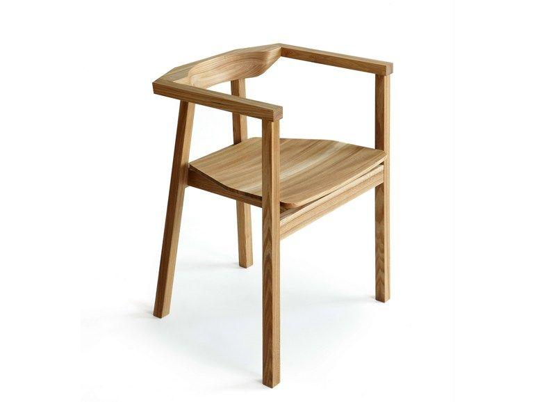 Sedie In Legno Con Braccioli : Sedia in legno con braccioli skandinavia upsala kvt6 by nikari