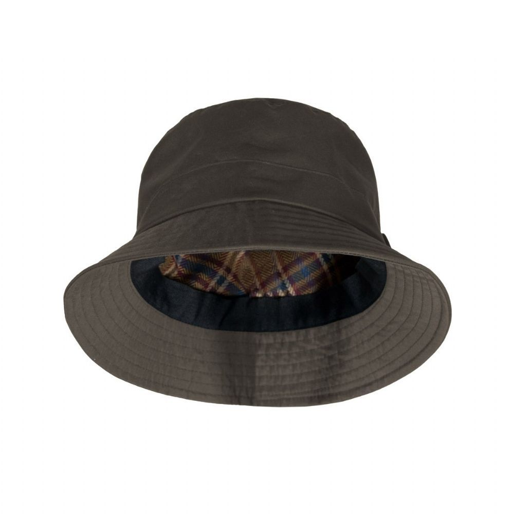 1b88aa0835b57 Target Dry Unisex York Rain Hat - Khaki For years the Ladies Storm Hat has  been a Target Dry bestseller so Target Dry thought it was about time that