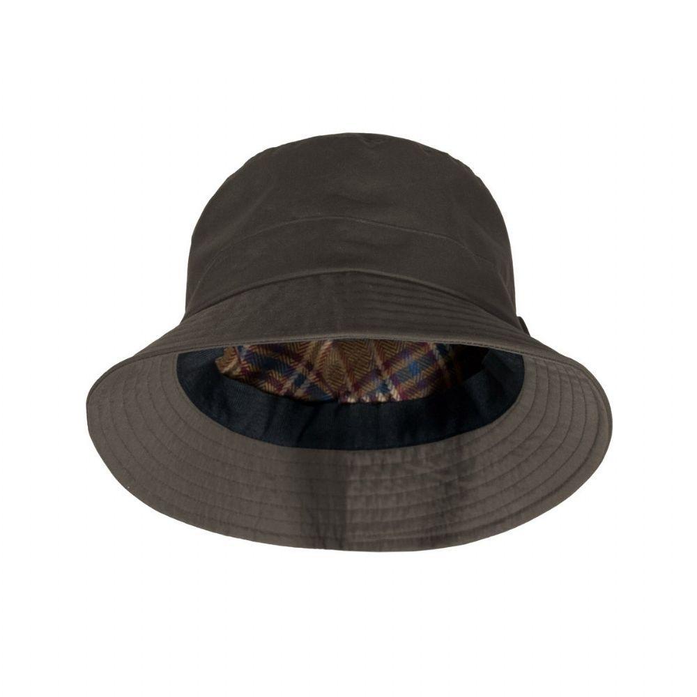 e872560c2 Target Dry Unisex York Rain Hat - Khaki For years the Ladies Storm ...