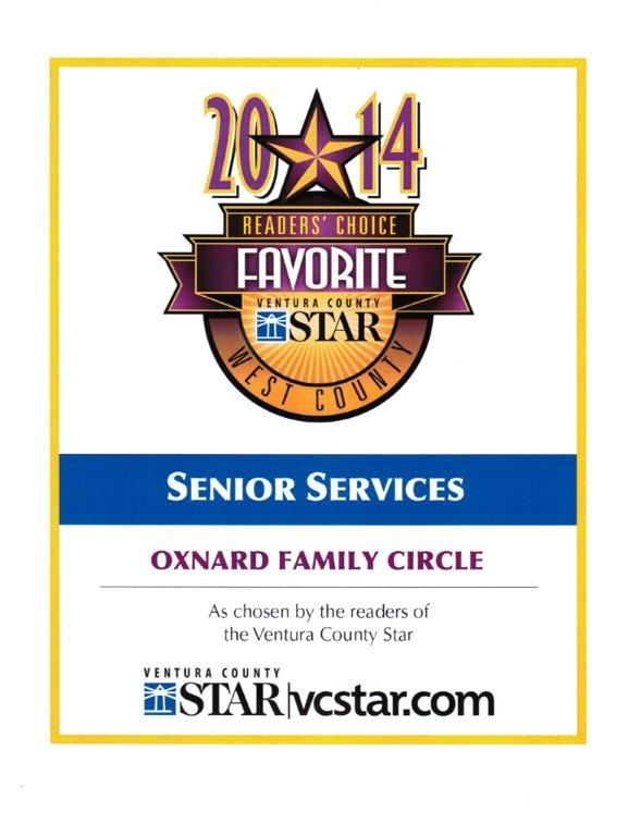circle center adult day services