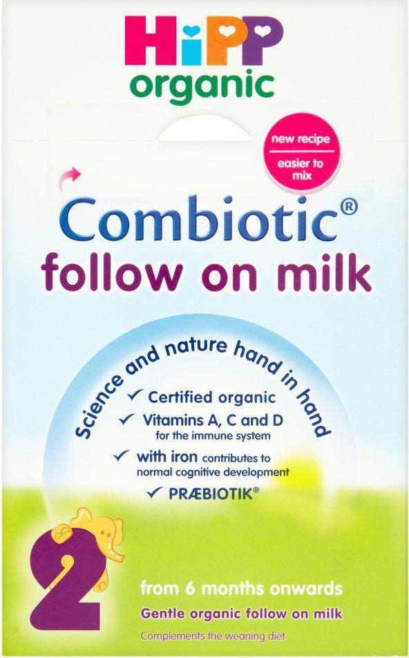 Hipp Organic Combiotic Hungry Infant Milk Powder From Birth Onwards 800g Hipp Organic Baby Formula Hipp Organic Formula