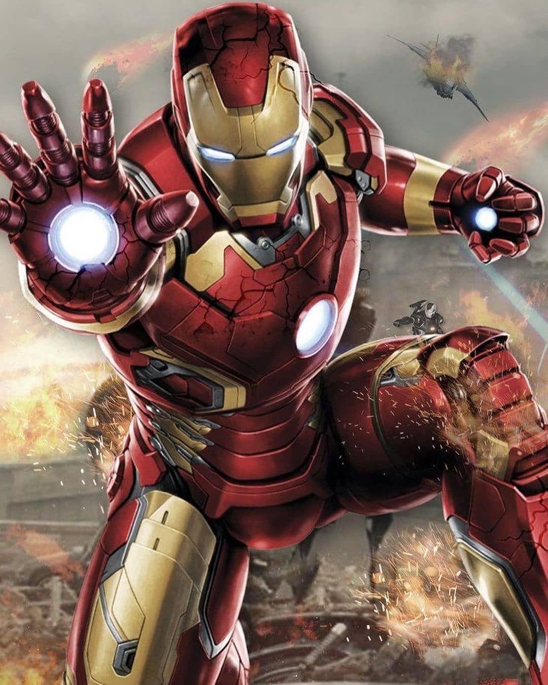 No photo description available. Iron man poster, Iron