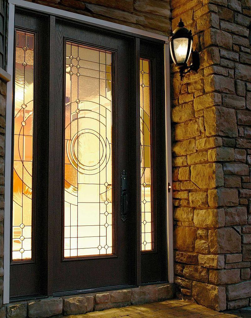 Odl Entropy Decorative Door Glass Fl Doors Pinterest French