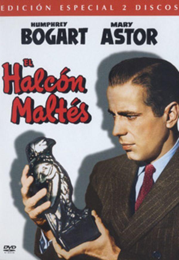 El halcon Maltes pelicula Buscar con Google Peliculas