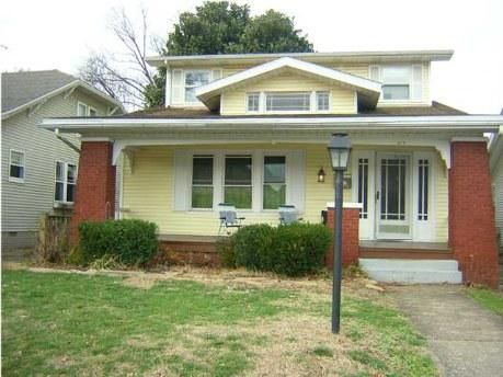 Deputies Elderly Woman Found Dead Outside West Side Kohl S Roseanne House Evansville Indiana Famous Houses
