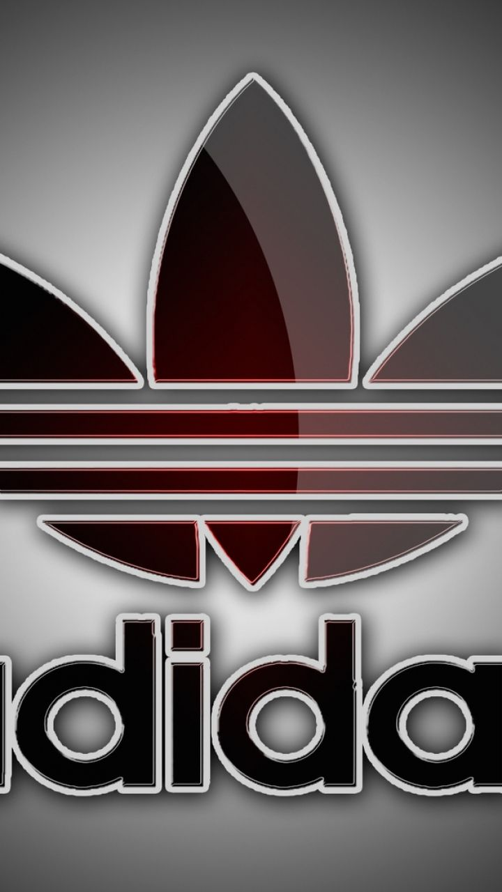 Preview wallpaper adidas, logo, brand 720x1280 - Page 2 ...