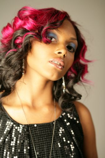 Hairstyles For African American Women Super Jazzy Weave Hairstyles For Africanamerican Women  African