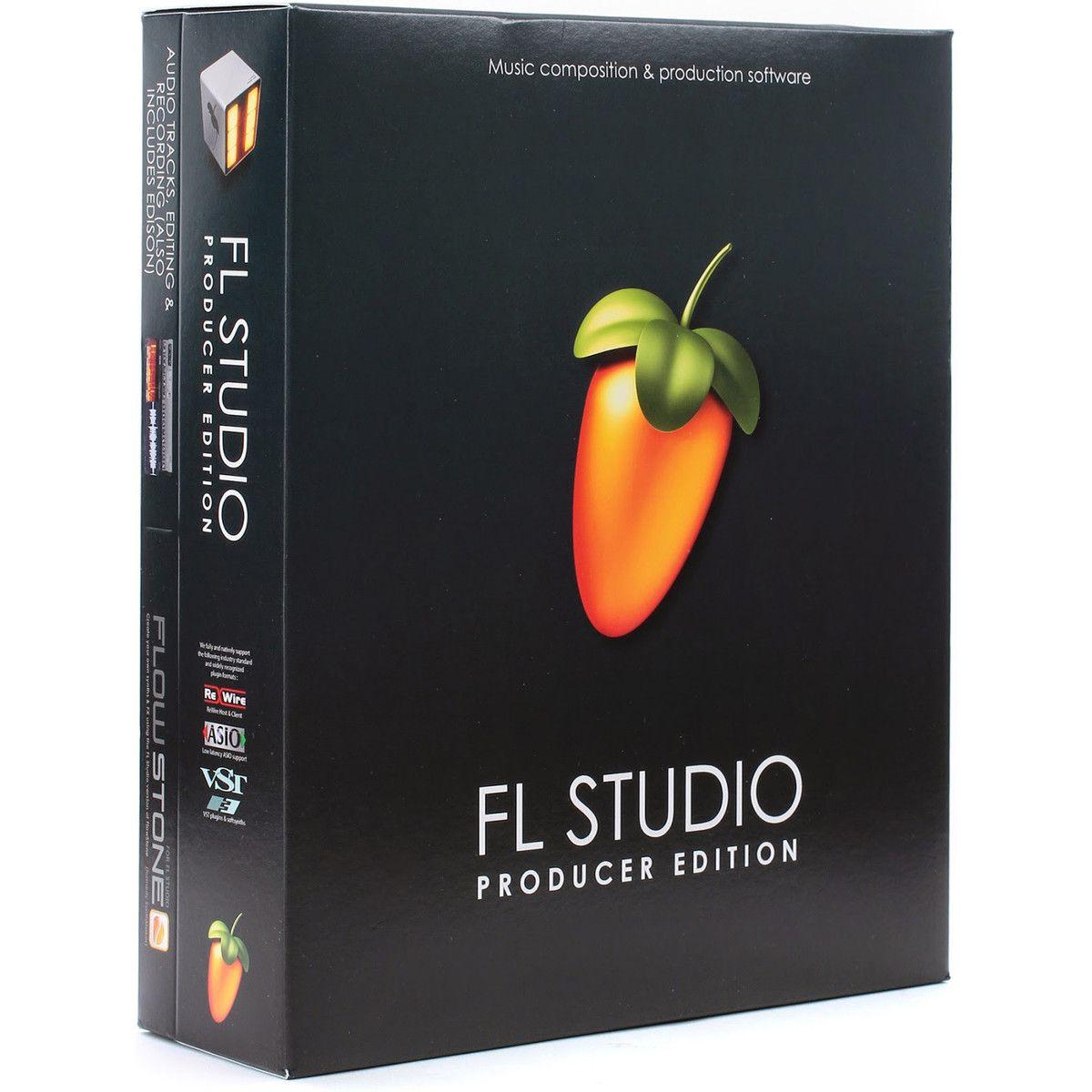 fl studio 20 premium free download