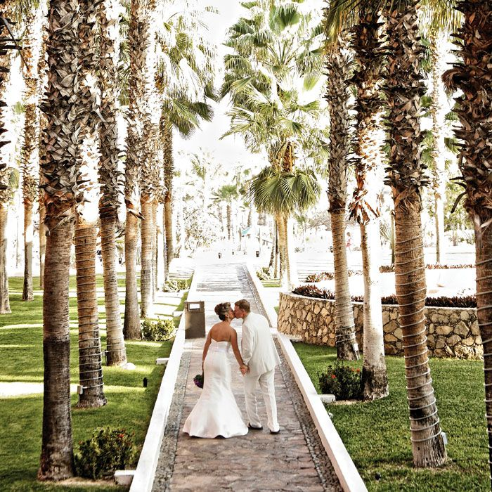 destination wedding packages mexico all inclusive: Meliá Cabo Real All Inclusive Beach & Golf Resort