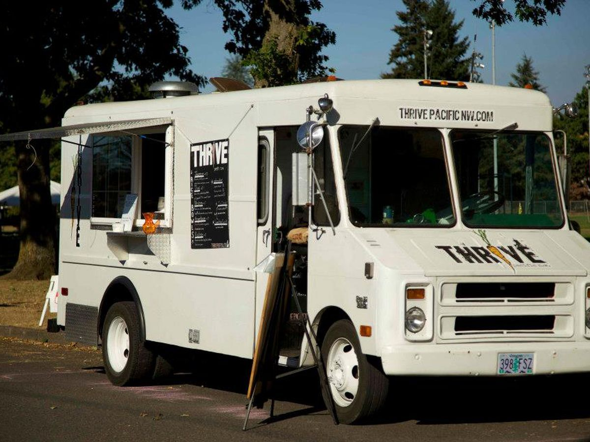 12 great food trucks that will cater your portland wedding