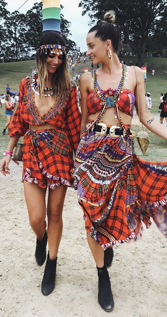 To be a gypsy goddess: 40+ style ideas to fall in love with
