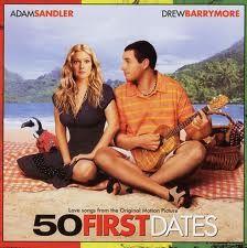 50 First Dates Peliculas Comedia Romantica Peliculas Cine Y Ver