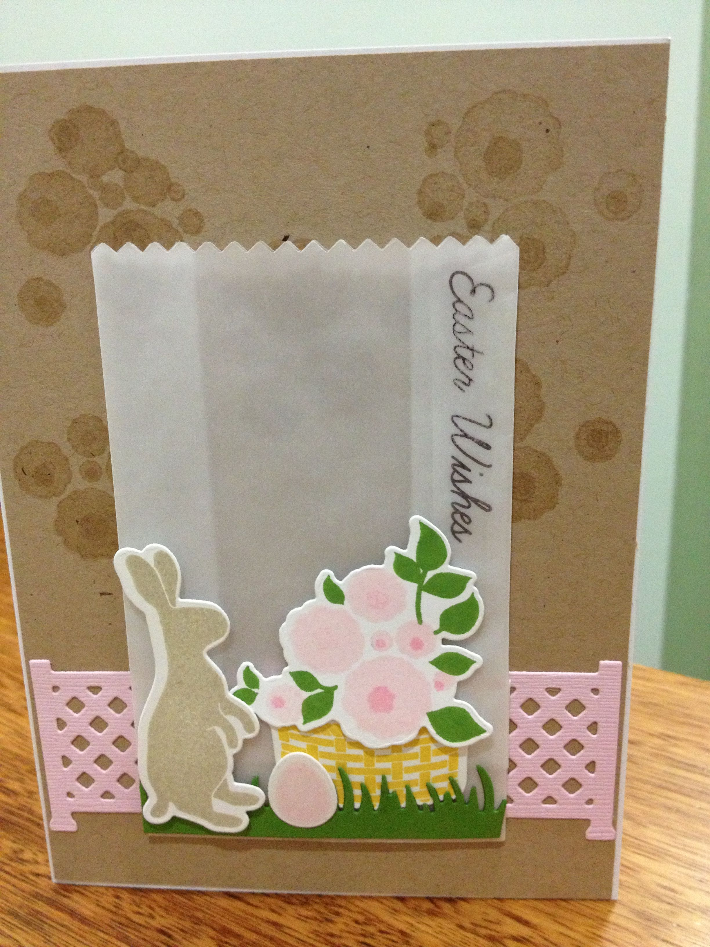 Mft Ljd Easter Bunny Cards Pinterest Easter Bunny Bunny And