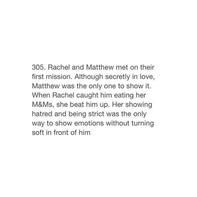 Ooooh Rachel Playing Hard To Get Gallaghergirlheadcanons Credits