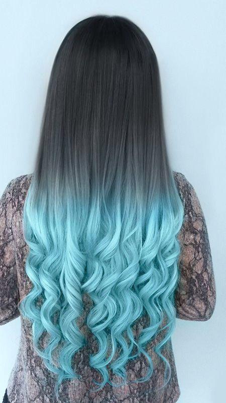 19 colores de cabello que debes adorar