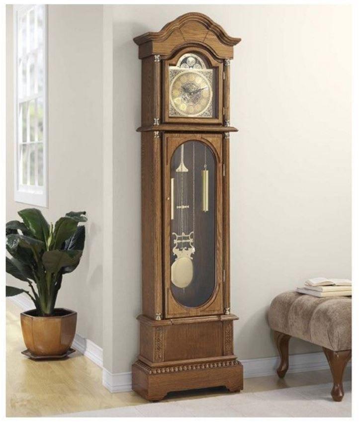 Pin On Grandfather Clock