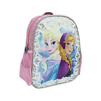 5b973d2c45 Σακίδιο Νηπιαγωγείου Frozen Elsa Anna