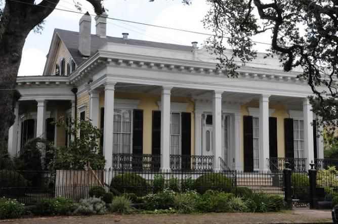 An Insider S Guide To The Amazing Architecture Of New Orleans Southern Architecture Amazing Architecture New Orleans Architecture