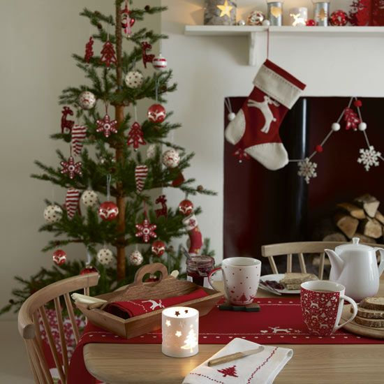 Nordic Warmth Christmas Decorations Cheap Christmas Decorations Christmas Table Decorations