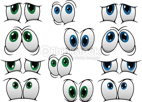 Cara De Miedo Dibujo Buscar Con Google Cartoon Eyes Eye Drawing Cartoon Faces