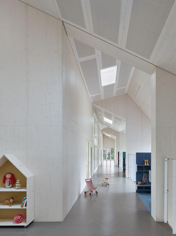 kindergarten ludwigsburg by von m | interior | pinterest | vorschule, Innenarchitektur ideen