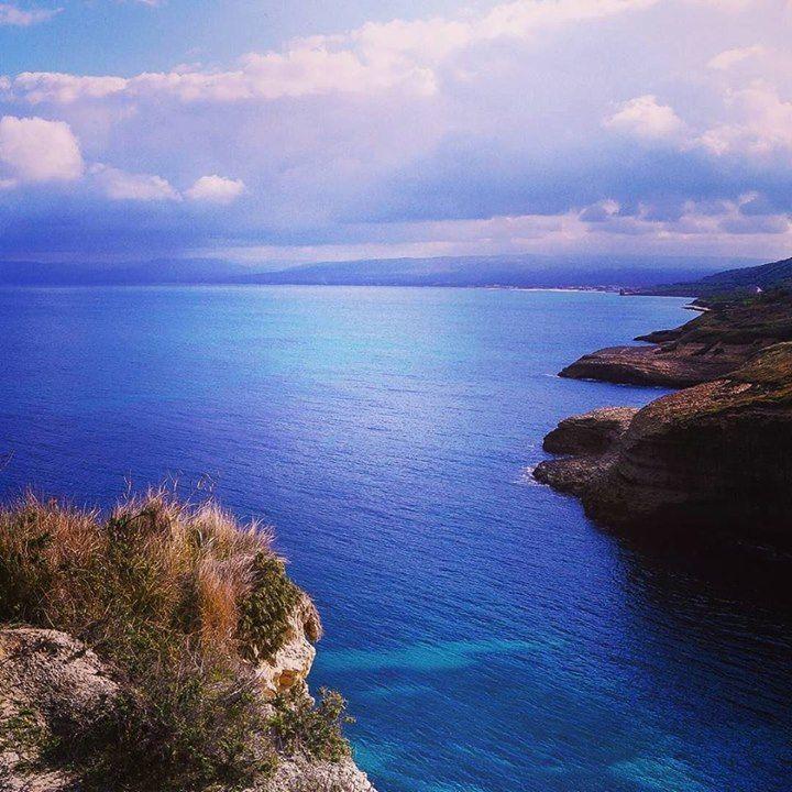 by http://ift.tt/1OJSkeg - Sardegna turismo by italylandscape.com #traveloffers #holiday | Neanche le nuvole posson porre resistenza alla bellezza del mare d'inverno #balai#portotorres#mare# inverno #sardegna#sardinia #instagram #instagramers #colori #panorama #natura#lanuovasardegna #loves_united_sardegna #instasardegna #focusardegna #sardegna_official #igers #igersardegna #igersassari #volgosardegna #sardegna_super_pics #sardegnagram #ig_sardegna#sardegnageographic #lauralaccabadora Foto…