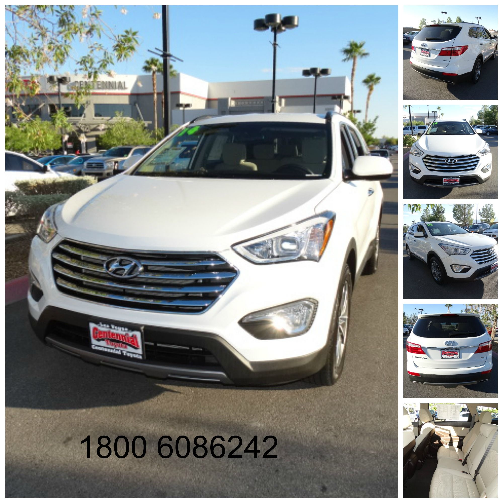 2014 Hyundai Santa Fe GLS Sport  Stock Number 340511 VIN Number: KM8SMDHF2EU042002 Price: $28,999 Used truck 2014 Hyundai Santa Fe GLS Sport for sale, transmission 6 speed automatic, Downhill Assist Control, AM/FM Stereo, Hill Start Assist Control, MP3 Single Disc, traction Control Sirius XM Satellite, Electronic Stablity Control, Bluetooth Wireless, ABS 4 Wheel, Blue Link, Keyless Entry, Backup camera, Air Conditioning, Dual Air Bags, Air Conditioning Rear, Side Air Bags, power Windows