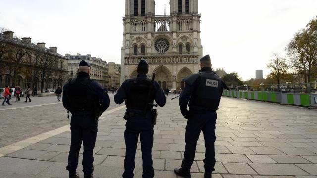 IS eist dodelijke aanslagen in Parijs op | NU - Het laatste nieuws het eerst op NU.nl