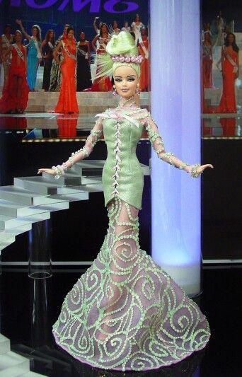 Miss North Dakota 2012 Dolls Barbie And Friends Pinterest
