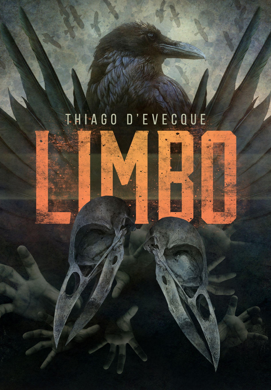 Limbo é uma grande homenagem às influências que marcaram o autor. Thiago misturou elementos e referências de videogames, RPGs, HQs, animes, mangás, filmes, séries e livros. De Lovecraft a Final Fantasy, Limbo está repleto de menções e pequenos tributos à cultura nerd.  Amazon: http://www.amazon.com.br/gp/product/B010VNGZEA  Mais informações: http://pequenosdeuses.com.br/portfolio_item/limbo/