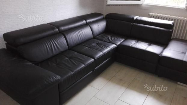 divano-letto-angolare | subito.it | Pinterest | Arredamento