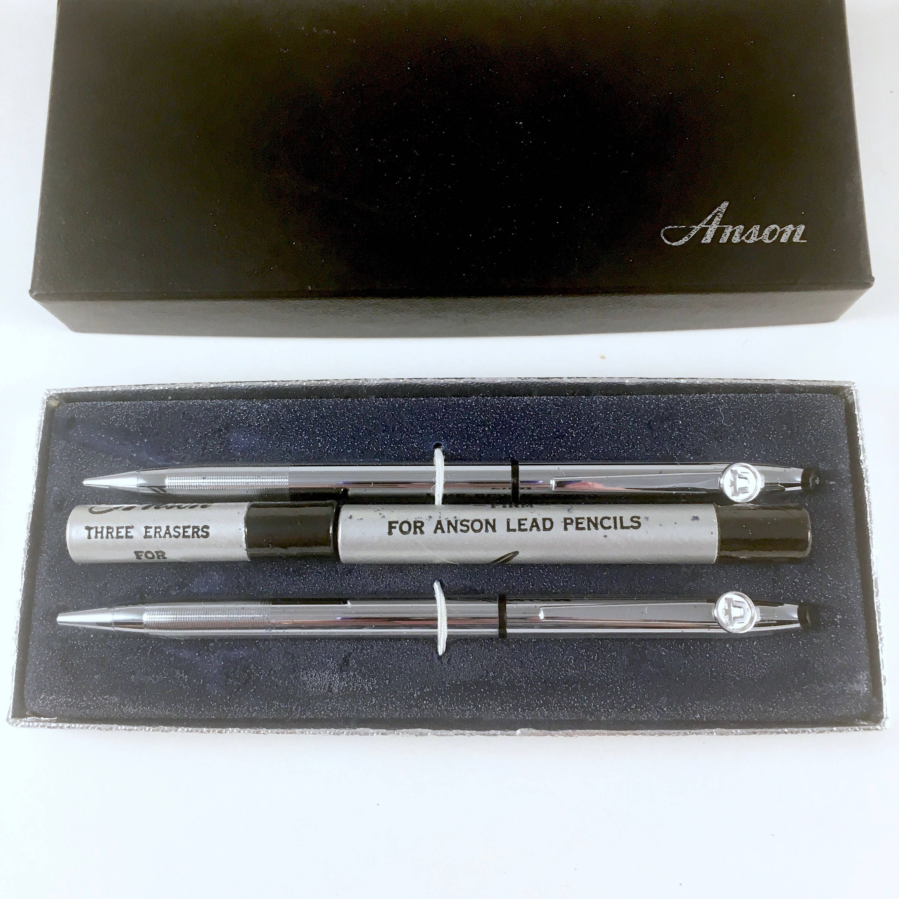 Chrome Clear Crystal Ball Point Pen Christmas Gift for Lady Gift Boxed
