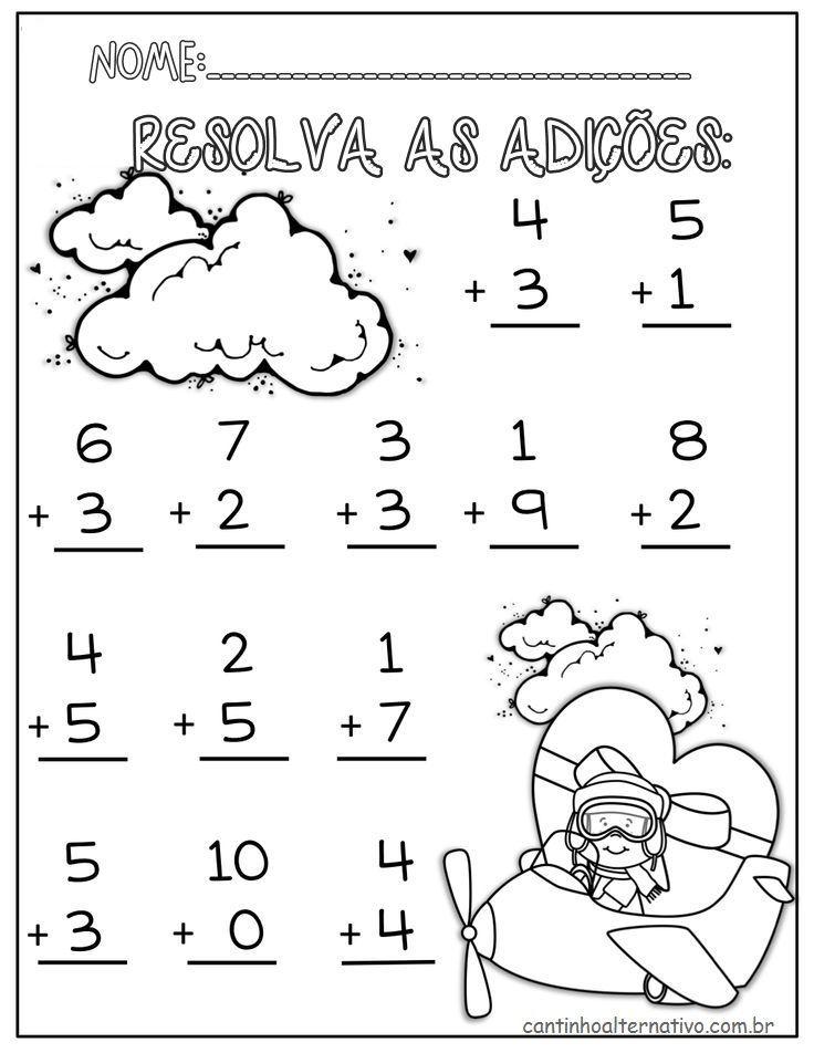 Resultado de imagem para atividades de alfabetização 1 ano ...