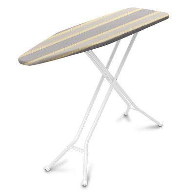 Homz HOMZ 4 Leg Ironing Board