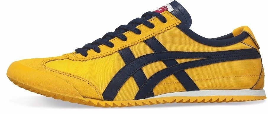 super popular 1428d 8884f Onitsuka Tiger Mexico 66 DX Yellow/Blue (D013N-0442) | Shoes
