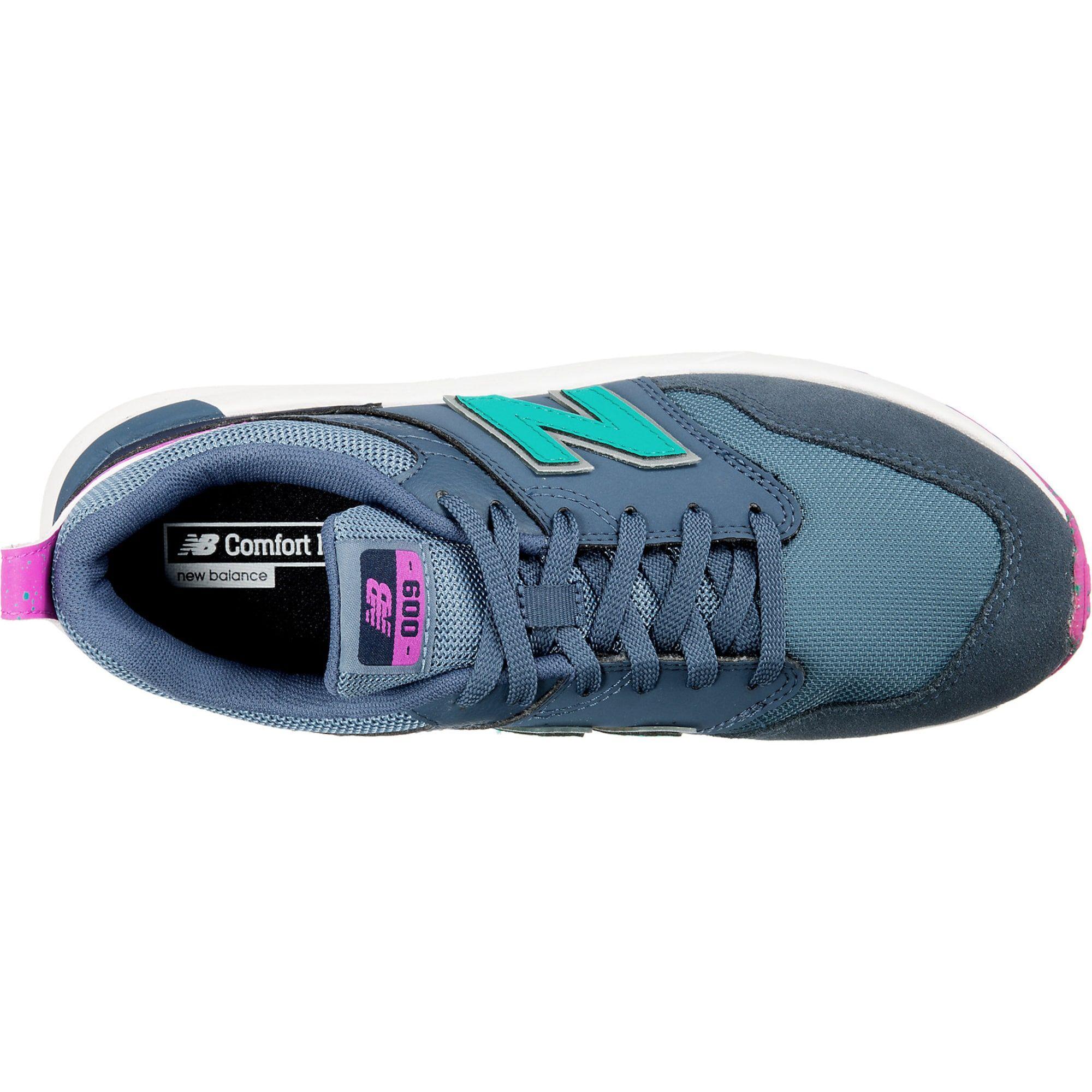 New Balance Sneakers 'Ws009om1' Damen, Blau / Türkis ...