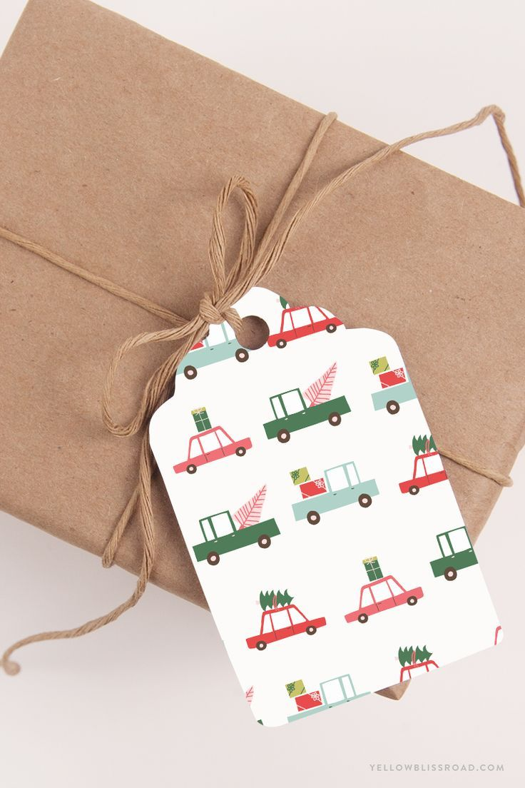 Free christmas gift tags wnload these free printable gift tags free christmas gift tags wnload these free printable gift tags to spruce up negle Gallery