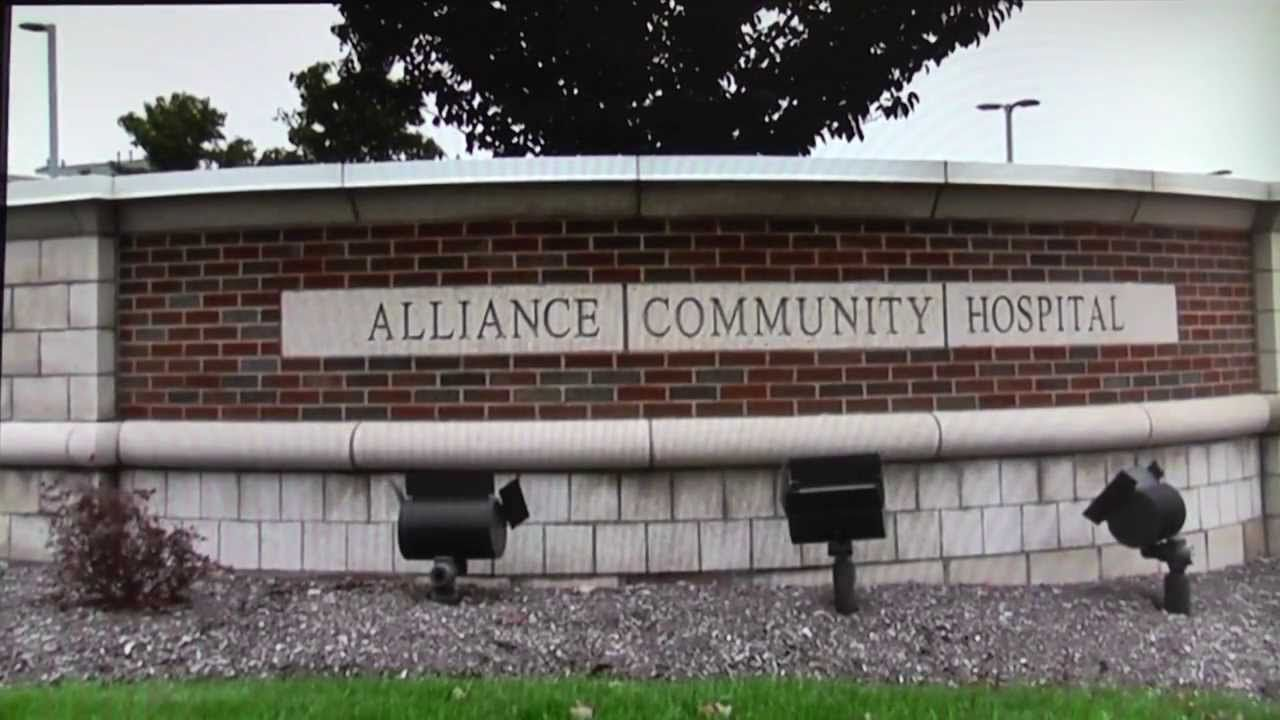 Alliance Community Hospital & ACH Family Care Now Urgent