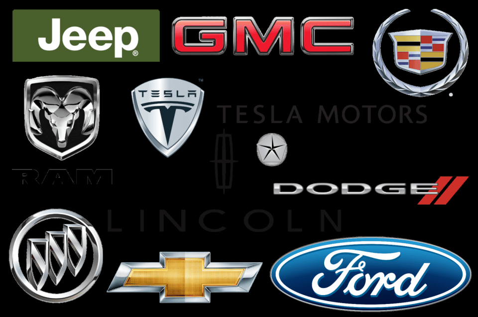 Ten Luxury Car Manufacturer Usa Rituals You Should Know In