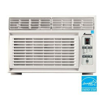 Amana 12 000 Btu Window Air Conditioner By Amana 480 00 3 Cool Settings And 3 Fan Setting Window Air Conditioner Air Conditioner Air Conditioner Accessories