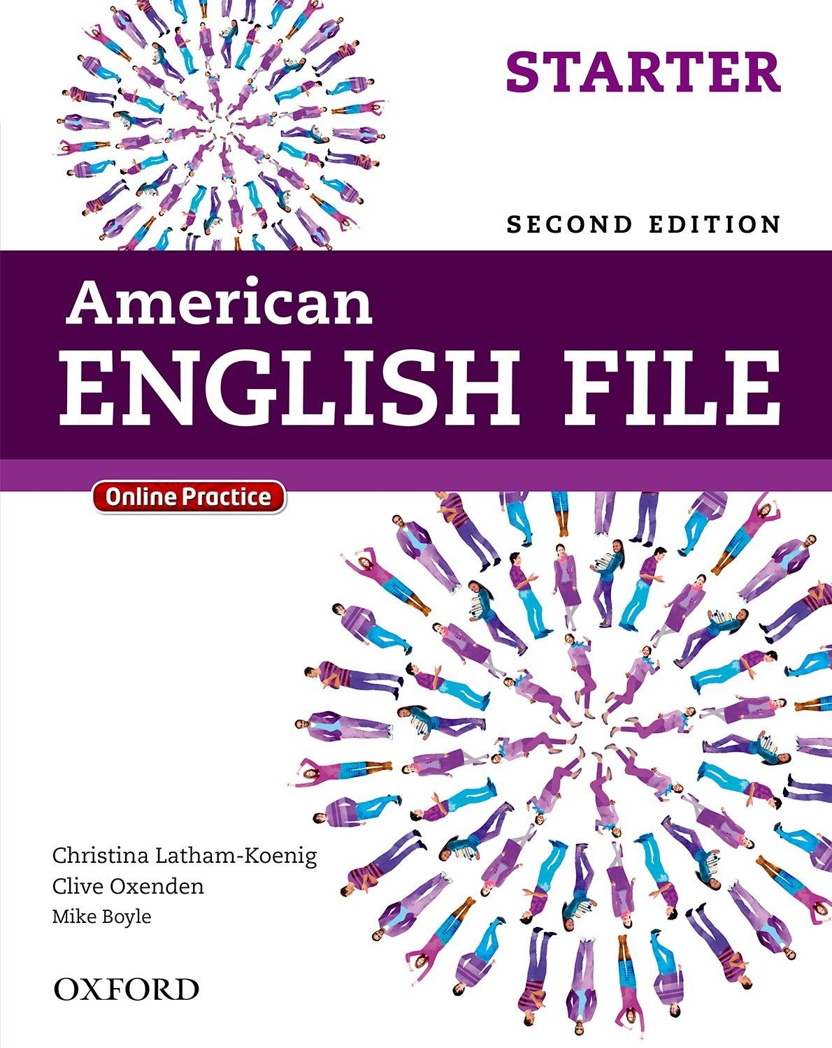 Check Out Our New Products American English File Starter Student