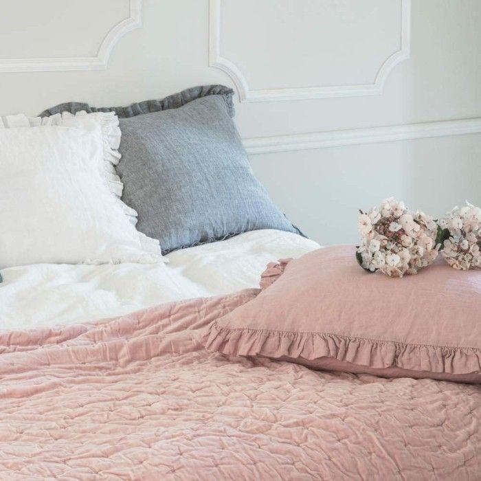 schlafzimmer ideen erholsamer schlaf passende farben schöne - schöne schlafzimmer ideen